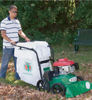 Billy Goat KV650SPH Leaf and Litter Vacum(Self Propelled)