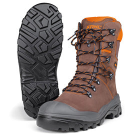 Stihl DYNAMIC S3 Chainsaw Boot