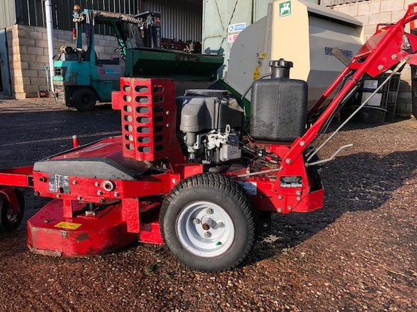 Ferris Hydowalk Mower 32 inch  Rotary 15hp Kawasaki V twin Engine