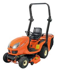 "New Kubota GR1600-II Rideon Mower with 42"" Deck"