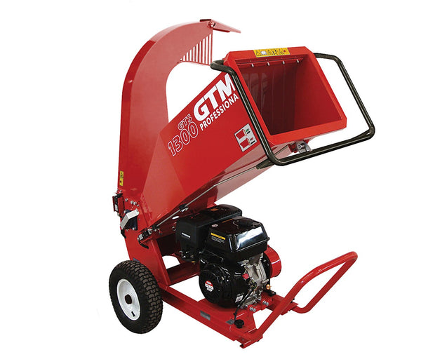 Lawnflite GTM Professional GTS1300G15 Wood Chipper