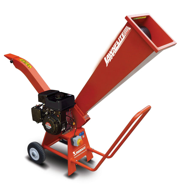 Lawnflite GTM Professional GTS600 Wood Chipper
