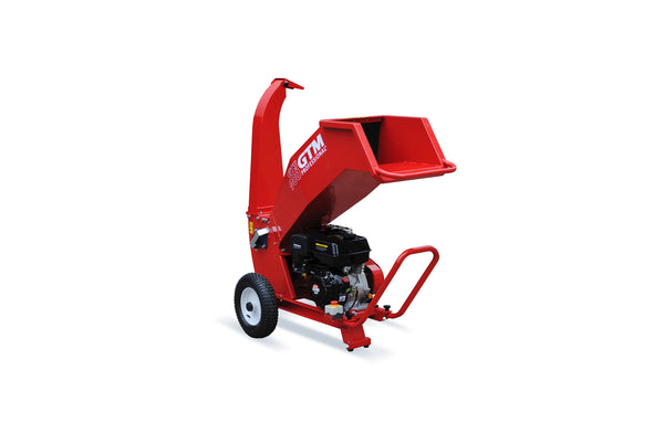 Lawnflite GTM Professional GTS900G-V3 Wood Chipper