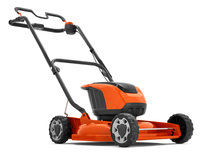 Husqvarna LB146i Battery Lawnmower 46cm