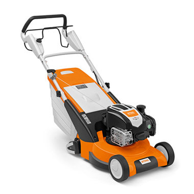 Stihl RM545VR Variable Speed Lawnmower with Rear Roller - 17""