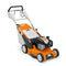 Stihl RM545T Self Propelled Lawnmower - 17""