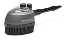 Husqvarna Rotating Brush to fit Husqvarna Pressure Washers