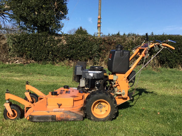 USED Scag  36 inch Rotary Mower Pedestrian
