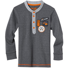 "Stihl ""Wild Kids"" Sleeved Shirt"