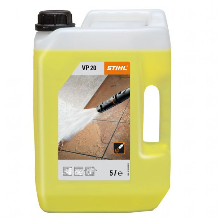 Stone & Facade Cleaner VP20