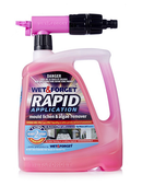 Wet & Forget Mould Rapid, Lichen & Algae Remover 2L