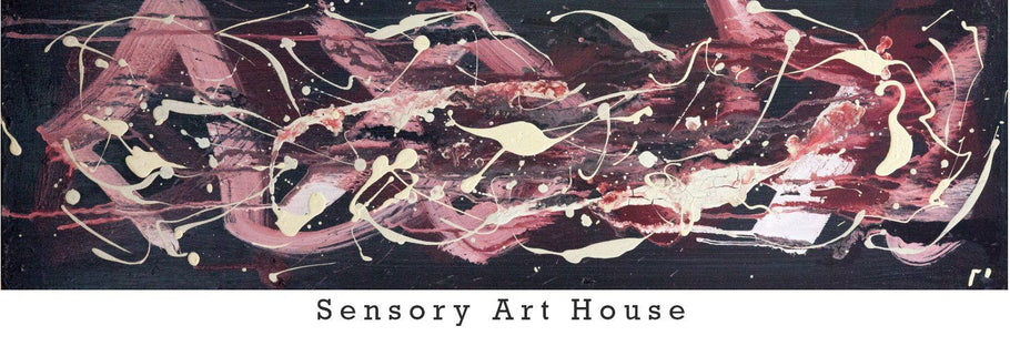 Welcome from Sensory Art House
