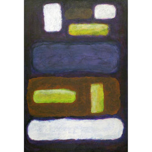 Mu 14 Abstract Wall Art Print-in-style-of-mark-rothko