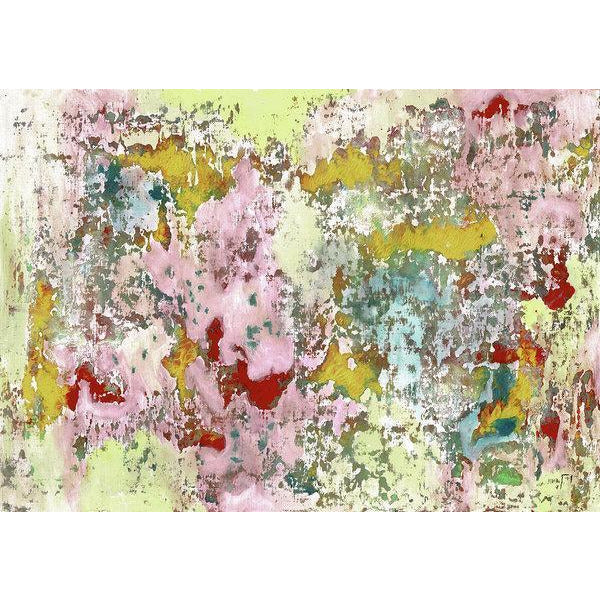Art Print, Epsilon #36 Abstract Wall Art - Art Print,Sensory Art House