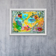 Load image into Gallery viewer, Epsilon 46 Abstract - Art Print