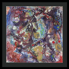 Load image into Gallery viewer, Epsilon 51 Abstract - Framed Print