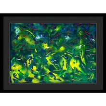 Load image into Gallery viewer, Framed Print, Epsilon(ε) #16  - Premium Framed Print,Sensory Art House