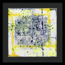 Load image into Gallery viewer, Gamma 127 Abstract - Framed Print
