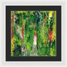 Load image into Gallery viewer, Gamma 147 Abstract - Framed Print