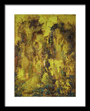 Load image into Gallery viewer, Gamma #156 Abstract - Framed Print