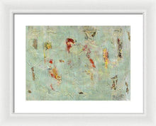 Load image into Gallery viewer, Framed Print, Gamma #50 Abstract Wall Art - Framed Print,Sensory Art House