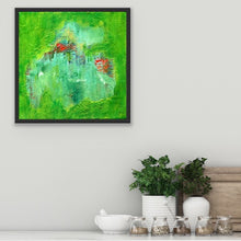 Load image into Gallery viewer, Gamma 138 Abstract - Framed Print