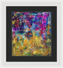 Load image into Gallery viewer, Framed Print, Gamma(γ) #10  - Premium Framed Print,Sensory Art House