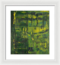 Load image into Gallery viewer, Framed Print, Gamma(γ) #2  - Premium Framed Print,Sensory Art House