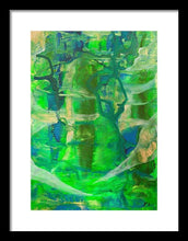 Load image into Gallery viewer, Framed Print, Gamma(γ) #23  - Premium Framed Print,Sensory Art House