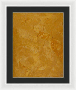 Framed Print, Gamma(γ) #27  - Premium Framed Print,Sensory Art House