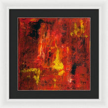 Load image into Gallery viewer, Framed Print, Gamma(γ) #28  - Premium Framed Print,Sensory Art House