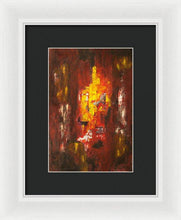 Load image into Gallery viewer, Framed Print, Gamma(γ) #31 - Premium Framed Print,Sensory Art House