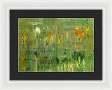 Load image into Gallery viewer, Framed Print, Gamma(γ) #39 - Premium Framed Print,Sensory Art House