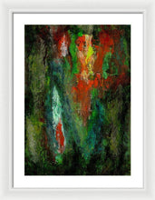 Load image into Gallery viewer, Framed Print, Gamma(γ) #52  - Premium Framed Print,Sensory Art House