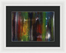 Load image into Gallery viewer, Framed Print, Gamma(γ) #70 - Premium Framed Print,Sensory Art House