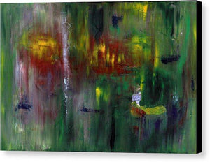Canvas Print, Gamma(γ) #73 - Abstract Wall Art - Canvas Print,Sensory Art House