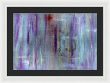 Load image into Gallery viewer, Framed Print, Gamma(γ) #75 - Premium Framed Print,Sensory Art House