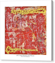 Load image into Gallery viewer, Canvas Print, Gamma(γ)#11  - Abstract Wall Art - Canvas Print,Sensory Art House
