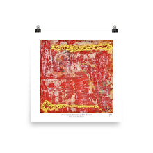 Load image into Gallery viewer, Wall Art Posters, Gamma(γ)#11  Wall Art Poster,Sensory Art House