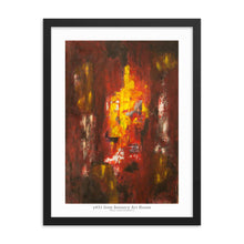 Load image into Gallery viewer, Framed Prints, Gamma(γ)#31   Standard Framed Print,Sensory Art House