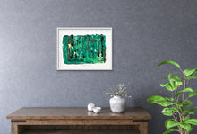 Load image into Gallery viewer, Abstract Art by Paul Blenkhorn from Sensory Art House