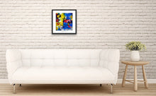 Load image into Gallery viewer, Wall Art Posters, Gamma(γ)#9  Wall Art Poster,Sensory Art House