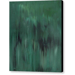 Canvas Print, Gamma #103 Abstract Wall Art - Canvas Print,Sensory Art House
