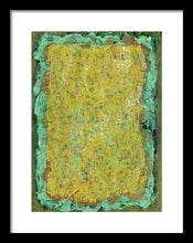 Load image into Gallery viewer, Framed Print, Kappa #2 Abstract Wall Art - Framed Print,Sensory Art House