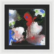 Load image into Gallery viewer, Kappa 27 Abstract - Framed Print