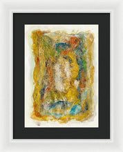 Load image into Gallery viewer, Framed Print, Kappa #3  - Premium Framed Print,Sensory Art House