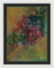 Load image into Gallery viewer, Kappa #37 abstract - Framed Print