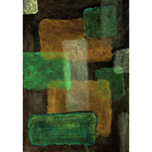 Load image into Gallery viewer, Mu 16 Abstract Wall Art Print-in-style-of-mark-rothko