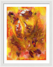 Load image into Gallery viewer, Phi 16 Abstract - Framed Print