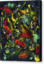 Load image into Gallery viewer, Phi #40 Abstract - Canvas Print